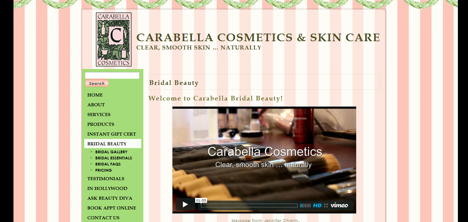Salon Carabella
